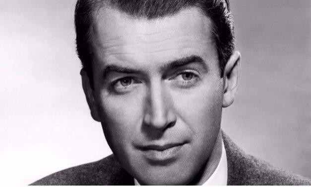 James Stewart: o boa praça que virou favorito de Capra, Ford e Hitchcock