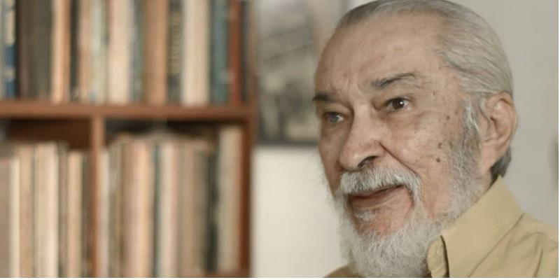 Autor de 'Pixote' e 'Lúcio Flávio, o Passageiro da Agonia' morre aos 85 anos