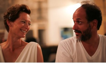 'Novo 'Suspiria' não será remake do filme original, diz Luca Guadagnino
