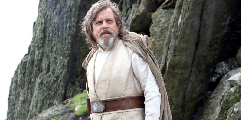 Mark Hamill critica excesso de filmes 'Star Wars' nos cinemas