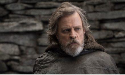Mark Hamill diz se arrepender de críticas a 'Star Wars – Os Últimos Jedi'