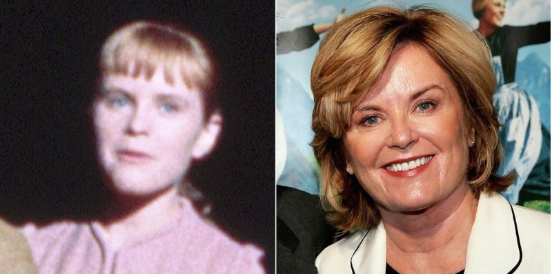 Heather Menzies-Urich (1949 - 2017)