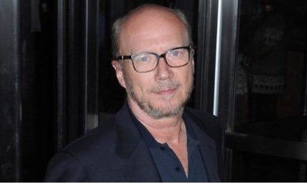 Diretor de 'Crash' é acusado de estupro ocorrido em 2013