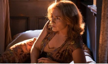 'Roda Gigante': show de Kate Winslet e fotografia soberba tiram Woody Allen da mesmice