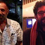 Sérgio Andrade, Felipe Bragança e a representação indígena no cinema nacional
