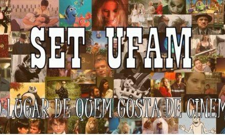 10 Anos de Set Ufam: 7 Micos dos Bastidores do Programa da TV Ufam