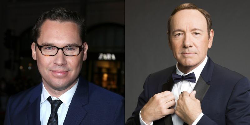 Bryan Singer declara que aceita voltar a trabalhar com Kevin Spacey