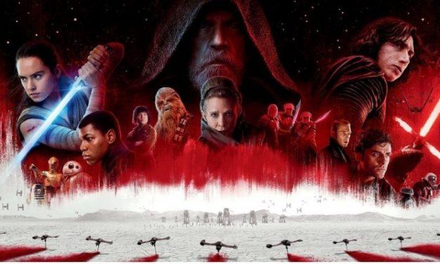 Playlist Cine Set – A Trilha Sonora de 'Star Wars – Os Últimos Jedi'