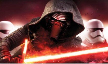 'Star Wars' derruba estreantes e segue líder das bilheterias dos EUA