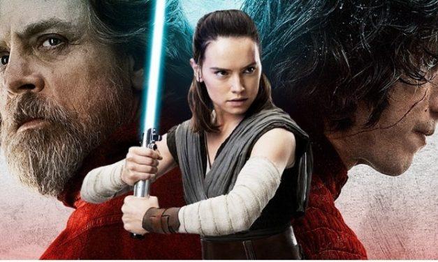 'Star Wars – Os Últimos Jedi': o melhor filme da saga desde a trilogia inicial