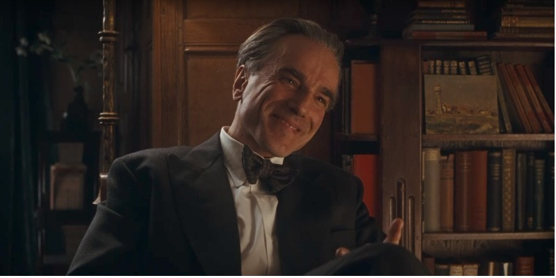 Daniel Day-Lewis se despede do cinema com romance sinistro 'Trama Fantasma'
