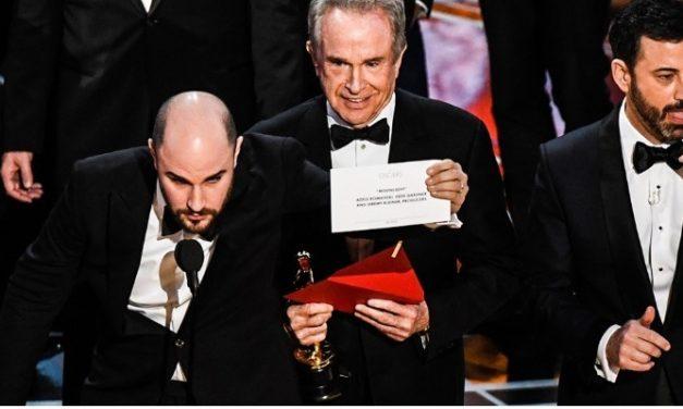 Os 10 Fatos Mais Marcantes do Cinema em 2017