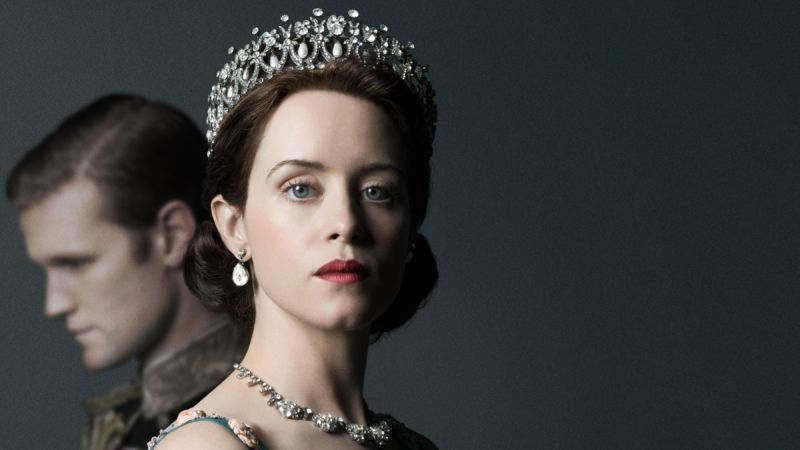 SAG 2018: Claire Foy vence como Melhor Atriz de Série de Drama