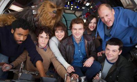 Disney se prepara para possível fracasso de filme sobre Han Solo