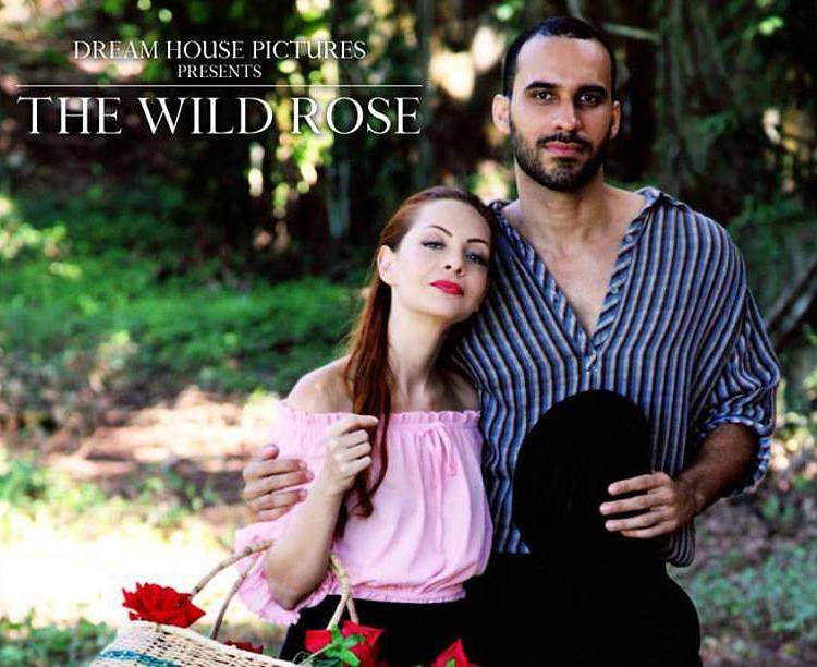 'The Wild Rose': exageros de produção fazem curta se perder no próprio potencial