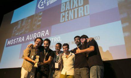 Mostra Tiradentes em São Paulo exibe filmes premiados em Minas Gerais