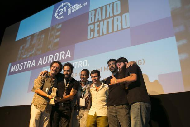 'Baixo Centro' fatura o prêmio de Melhor Filme da Mostra Tiradentes 2018