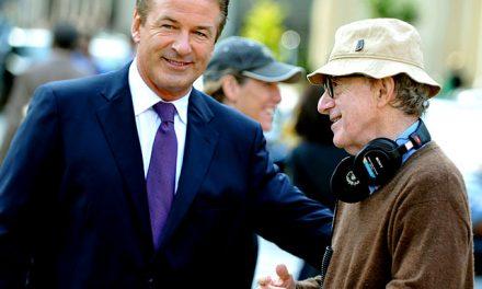 Alec Baldwin parte em defesa de Woody Allen após protestos de atores
