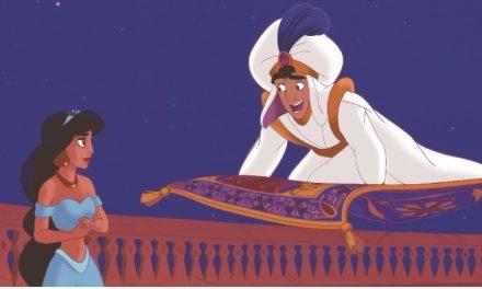 Disney utilizou maquiagem para escurecer tom da pele de figurantes no novo 'Alladin'