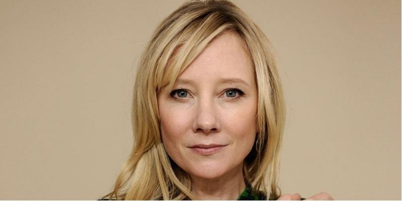 Anne Heche diz que foi descartada de filme por recusar assédio de Harvey Weinstein