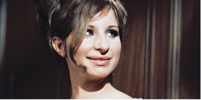 Barbra Streisand - A Garota Genial