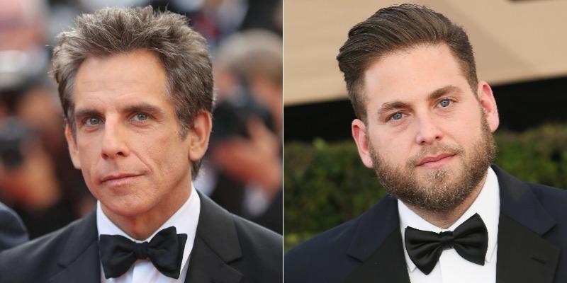 Ben Stiller dirige Jonah Hill em comédia sobre projeto revolucionário na internet