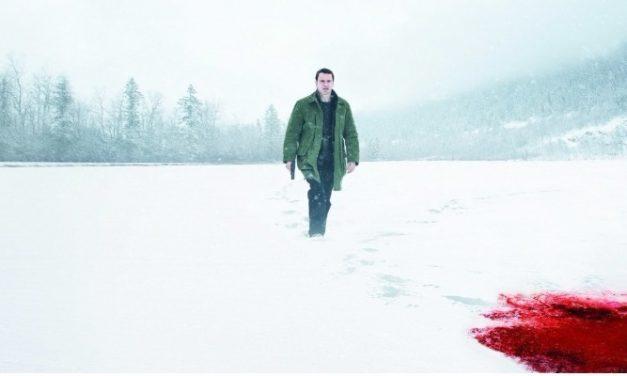 'Boneco de Neve': terror com Michael Fassbender é bonito de se ver e terrível de aguentar