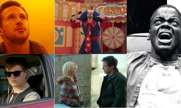 Cine Set elege a Melhor Cena do Cinema em 2017