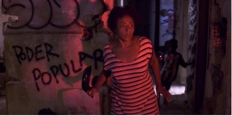Cinema negro ganha força no Festival de Brasília deste ano