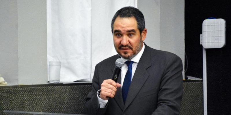 Christian de Castro é nomeado diretor-presidente da Ancine