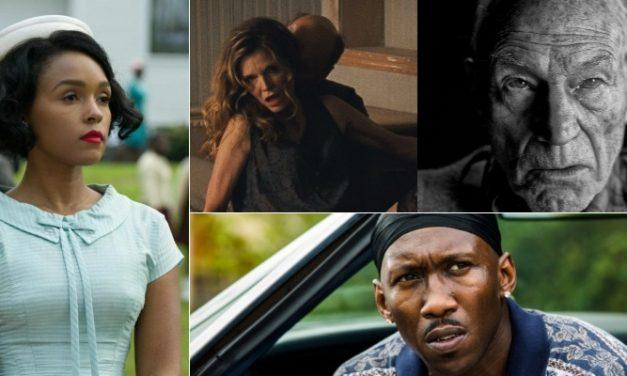 Cine Set elege o Melhor Coadjuvante do Cinema em 2017