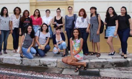 Galeria de Fotos: Oficina de Crítica de Cinema Feminista do Cine Set