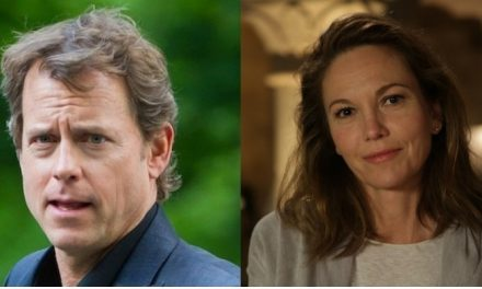 Greg Kinnear e Diane Lane são as novidades do elenco de 'House of Cards'