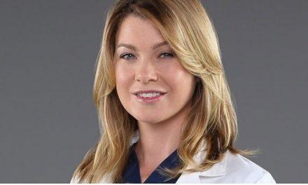 Estrela de 'Grey´s Anatomy' renova contrato para ganhar US$ 20 milhões