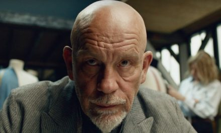 John Malkovich será a novidade da segunda temporada de 'O Jovem Papa'