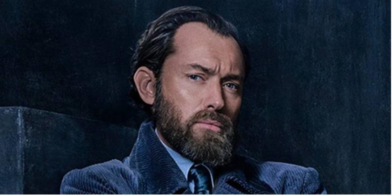 Sexualidade de Dumbledore será evitada em 'Animais Fantásticos 2', diz David Yates