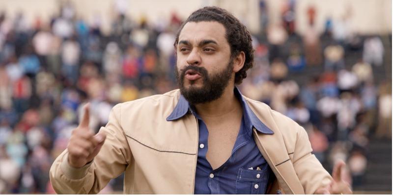 PF investiga financiamento de filme sobre Lula