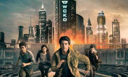'Maze Runner: A Cura Mortal' supera 'Jumanji' nas bilheterias dos EUA
