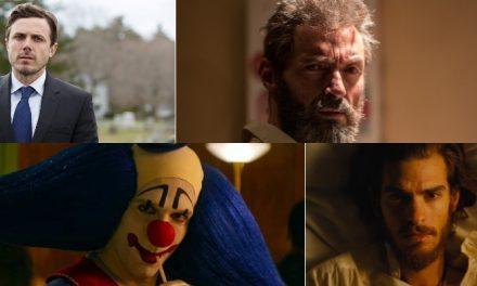 Cine Set elege o Melhor Ator do Cinema em 2017