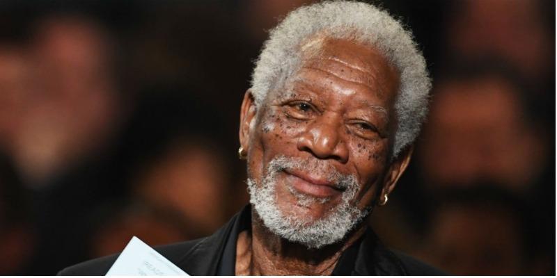 SAG 2018: cinco motivos para Morgan Freeman ser o homenageado da noite