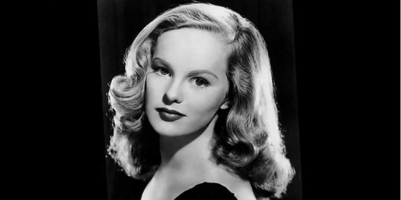 Estrela de clássico noir, Peggy Cummins morre aos 92 anos