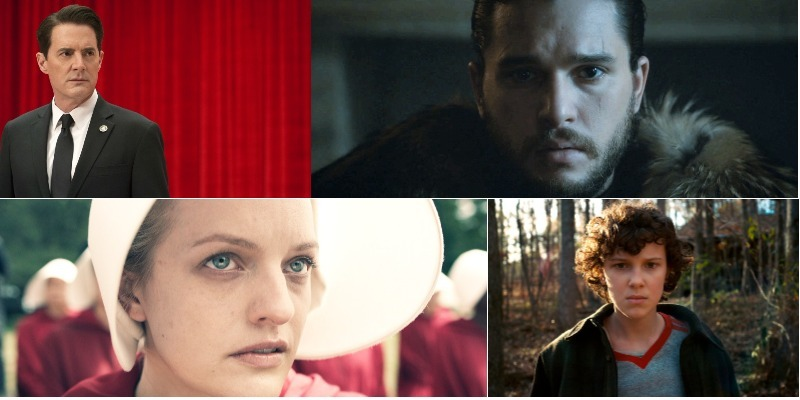 Cine Set elege a Melhor Série em 2017