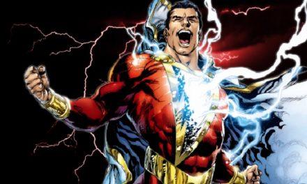 Warner confirma data de estreia de 'Shazam!' nos cinemas mundiais