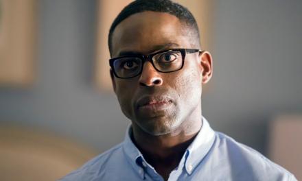 Globo de Ouro 2018: Sterling K. Brown vence como Melhor Ator de Série de Drama por 'This is Us'