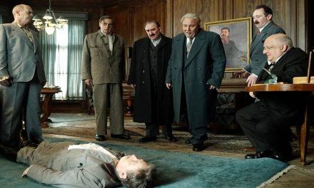 'The Death of Stalin': sátira ácida sobre a falência e vazio do mundo político