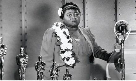 Filme trará história da primeira atriz negra a vencer o Oscar