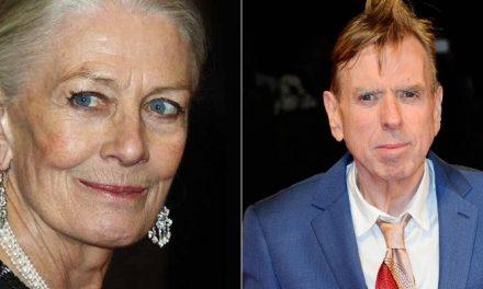 Vanessa Redgrave e Timothy Spall serão estrelas de cinebiografia de pintor britânico