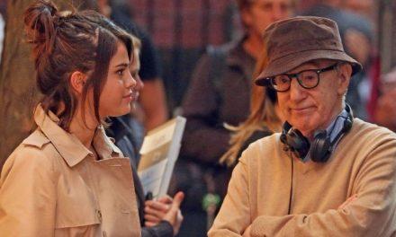 Novo filme de Woody Allen corre risco de nunca ser lançado pela Amazon