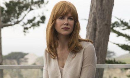 Globo de Ouro 2018: Nicole Kidman confirma o favoritismo e vence por 'Big Little Lies'