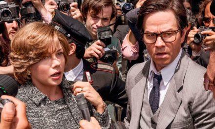 Diferença salarial de Mark Wahlberg e Michelle Williams causa nova polêmica em 'Todo o Dinheiro do Mundo'